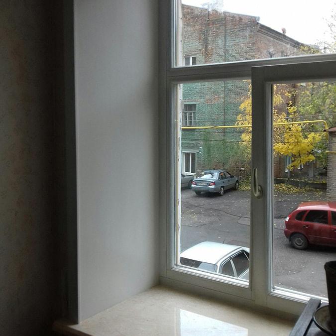 пластиковые окна недорого в самаре